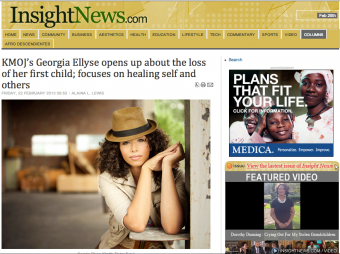Front Page - Insight News